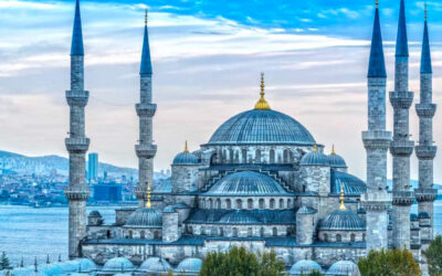 Acquisition of Turkish Citizenship for Foreign Investors.