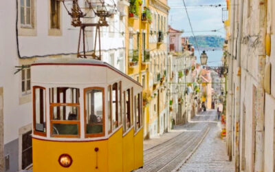 Invest in Portugal, become European- Golden Visa Lawyer in Turkey.