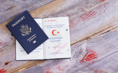 Turkish Citizenship by Investment in 2020 for Chinese Citizens.