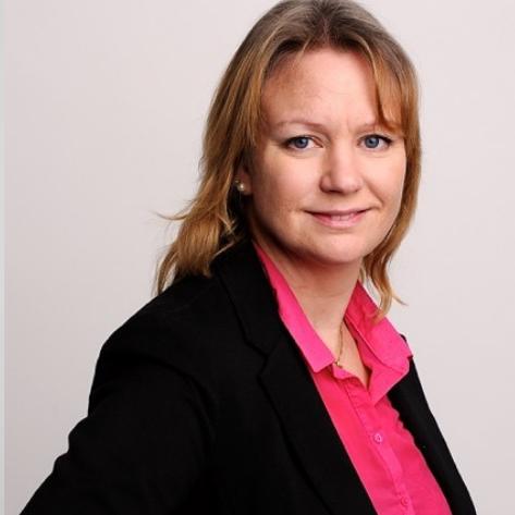 Jessica Wiklund